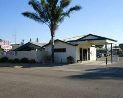 Murray Bridge Oval Motel
