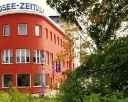 Hotel Elbinger Platz