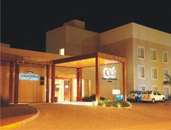 Howard Johnson Hotel & Casino Rio Cuarto