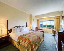 DoubleTree by Hilton Hotel Fort Lee - George Washington Bridge