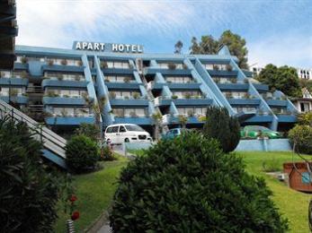 Hotel Costa Renaca