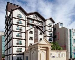 Bel-Amie Hotel
