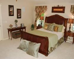 The Roost Bed and Breakfast