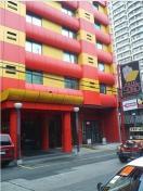 Sogo Regency Hotel