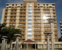 Parkside EGI Hotel & Resort