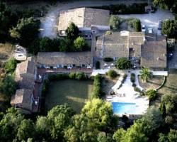 Hotel La Pierrerie - Grimaud