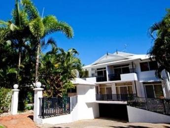 Tropic Sands Apartments