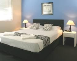 Pacific Sands Holiday Apartments Cairns