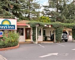 Days Inn Palo Alto - San Jose