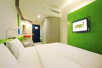 POP! Hotel Sangaji Yogyakarta