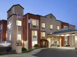 Country Inn & Suites By Carlson, San Carlos