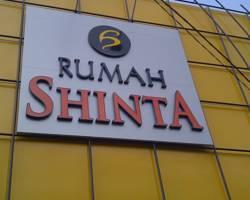 Rumah Shinta
