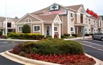 Oak Mountain Lodge