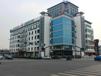 Jinjiang Inn (Suzhou Baodai West Road)