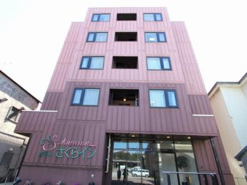 Hotel Sakura Inn