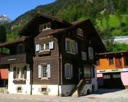 Gotthardbackpacker