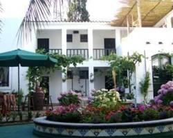 Hosteria Fortin de Santa Rosa