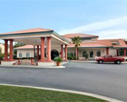 Days Inn and Suites Savannah Gateway