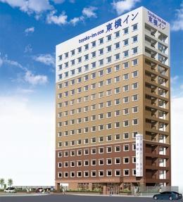 Toyoko Inn Fussa Ekimae Higashi-guchi