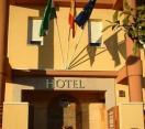 Hotel Maximiano Herculeo