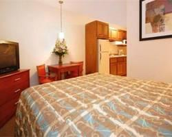 TownHouse Extended Stay