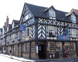 Tudor House Hotel and Restaurant