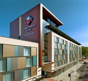 Future Inn Cabot Circus Hotel