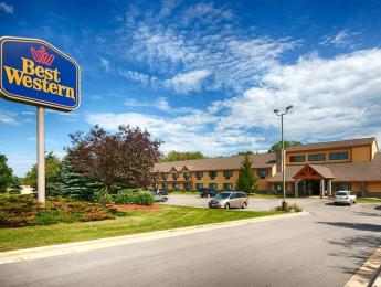 ‪BEST WESTERN Germantown Inn‬