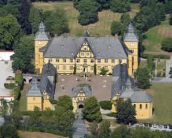SchlossHotel Eringerfeld