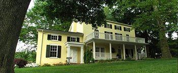 Photo of Fairville Inn Bed and Breakfast Chadds Ford