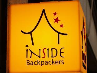 Backpackers Inside