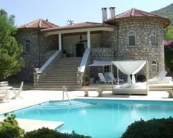 Akkaya Villa