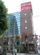 Capsule Inn Kawagoe