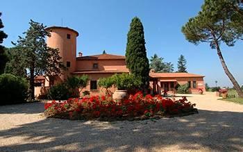 Photo of Villa Germaine Ariccia