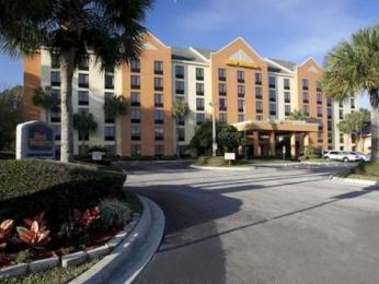 BEST WESTERN JTB/Southpoint Hotel