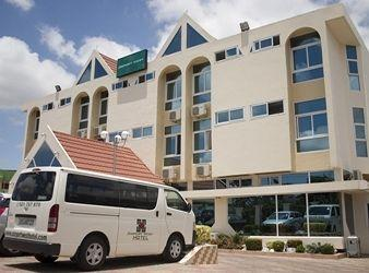 Airport West Hotel