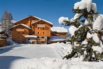 Pierre & Vacances Premium Residence Les Fermes du Soleil