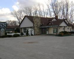 The Gables Inn