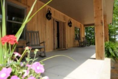 Caryonah Hunting Lodge