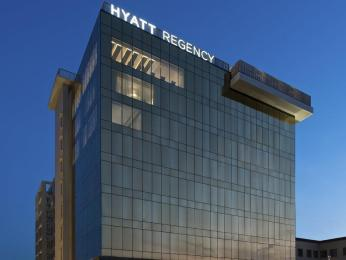 Hyatt Regency Ludhiana