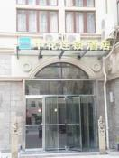 Shenhua Motel (Shanghai Fangdian Road)