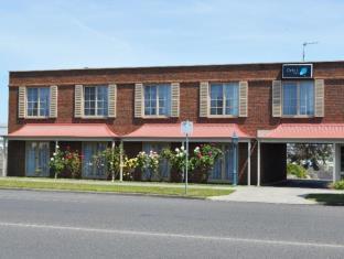 William Dutton Motel