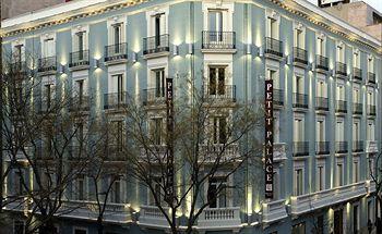 Petit Palace Art Gallery