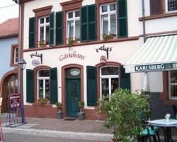 Gaestehaus Schluermann