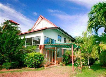 Naiharn Garden Resort & Spa