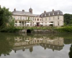 Hotel Chateau d'Aubry