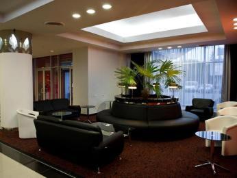 Hotel Moscow Simferopol