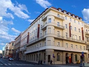 EA Hotel Sonata