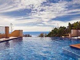 Magic Mountain Resort Gold Coast
