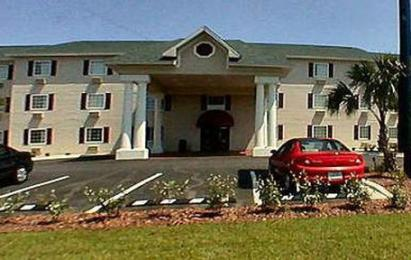 Ashton Inn Extended Stay - Corry
